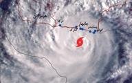 مدیریت بحران: طوفان حارهای در سیستان و بلوچستان ۴۰۵ میلیارد تومان خسارت برجا گذاشت