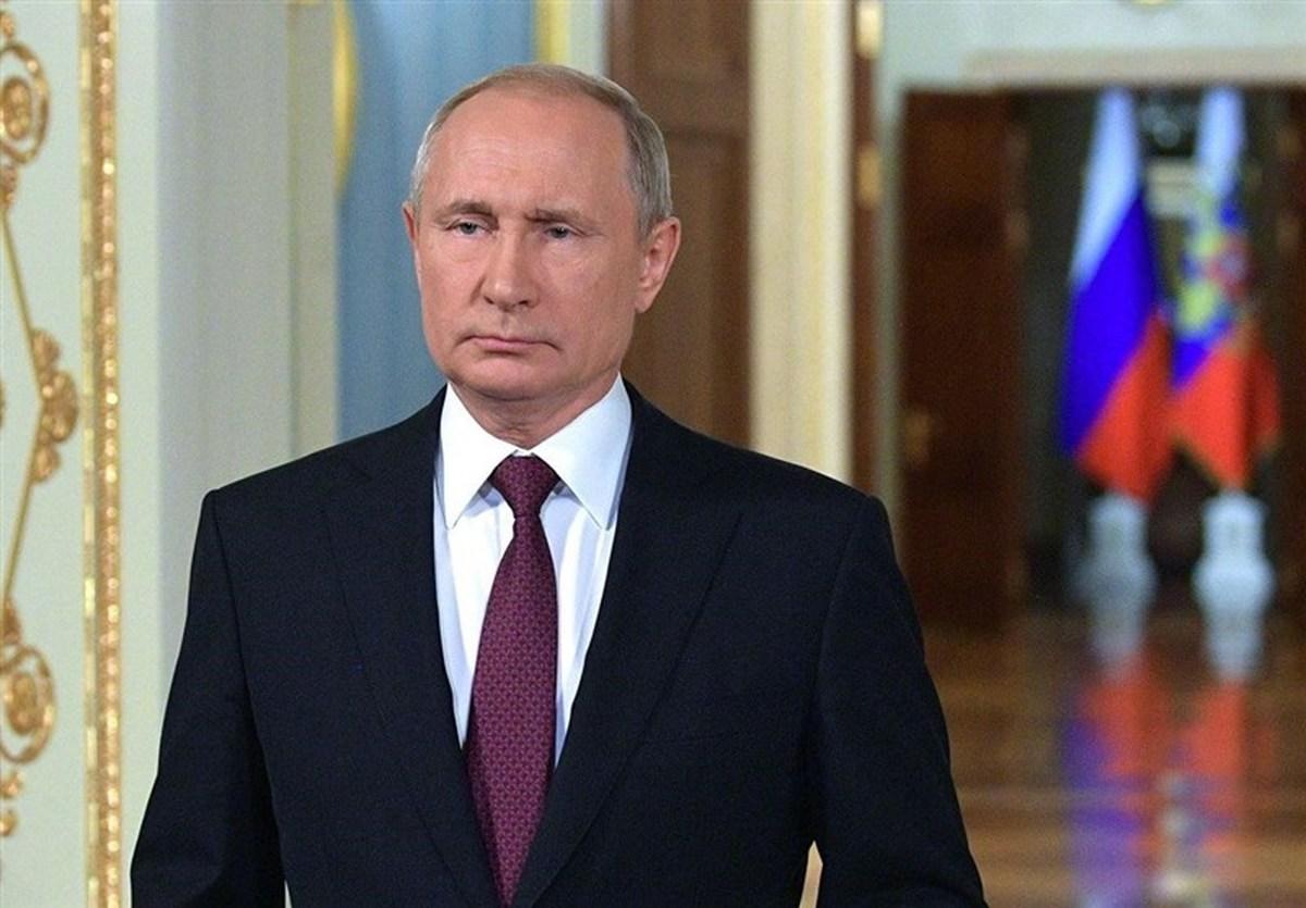 درآمد سالانه پوتین چقدر است؟
