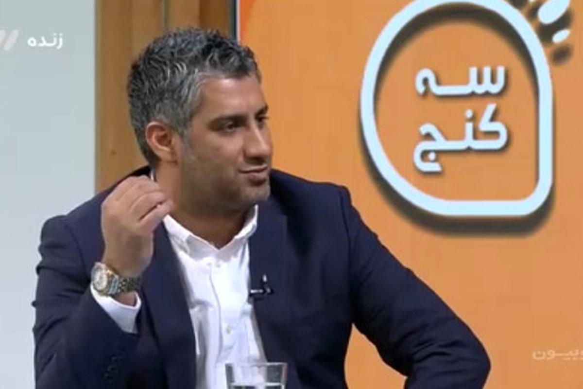 تکذیب خبر مرخص شدن فرزاد مجیدی
