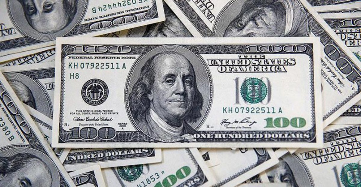 افزایش نرخ دلار و یورو