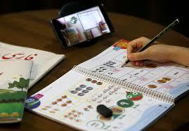 ۲۰ درصد دانش آموزان به موبایل، تبلت و اینترنت دسترسی ندارند