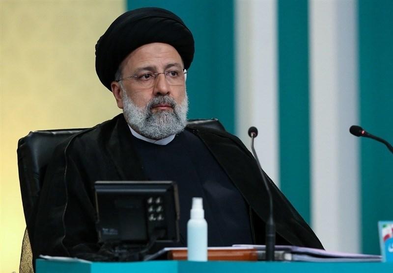 حضور در انتخابات 1400 |   واکنش رئیسی به اقدام علیرضا زاکانی