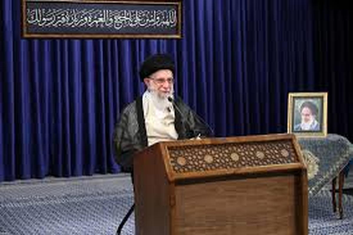هفته دفاع مقدس   |   به مناسبت آغاز هفته دفاع مقدس رهبر انقلاب سخنرانی خواهند کرد