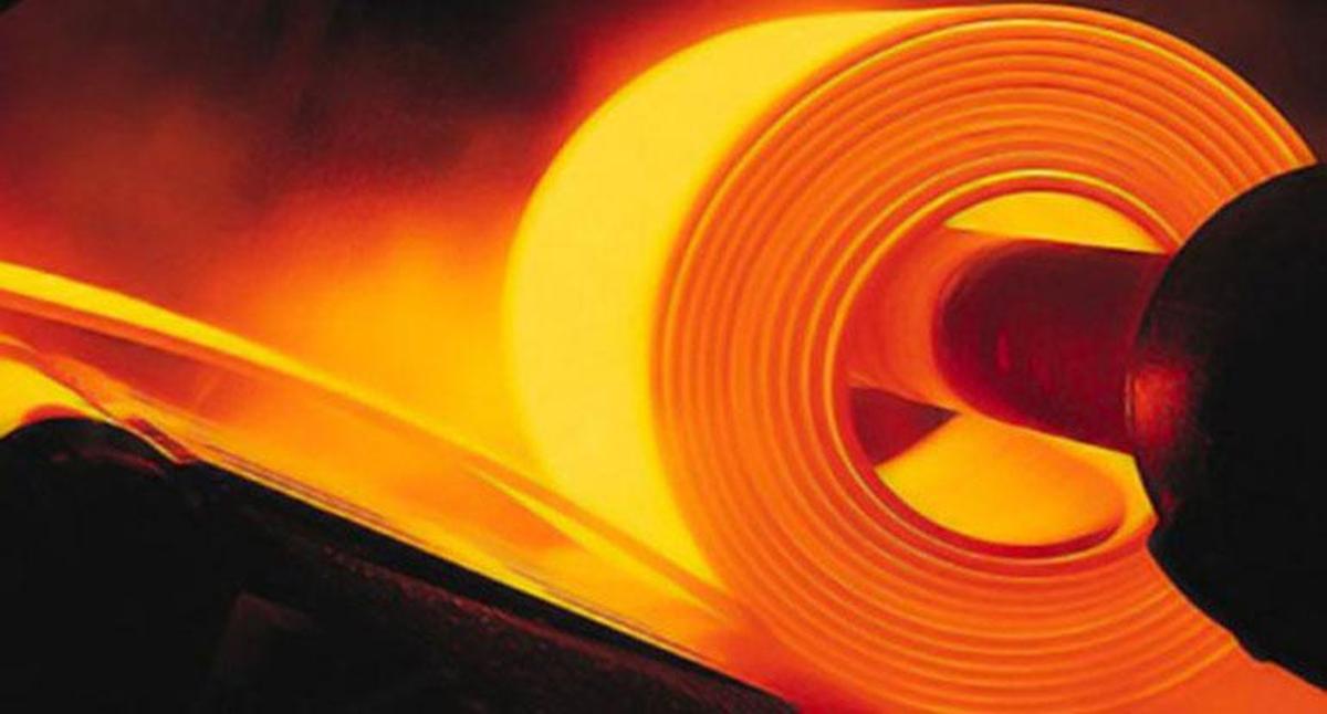 رکوردشکنیهای پیاپی فولاد ایران   گزارش ماهانه «انجمن جهانی فولاد»