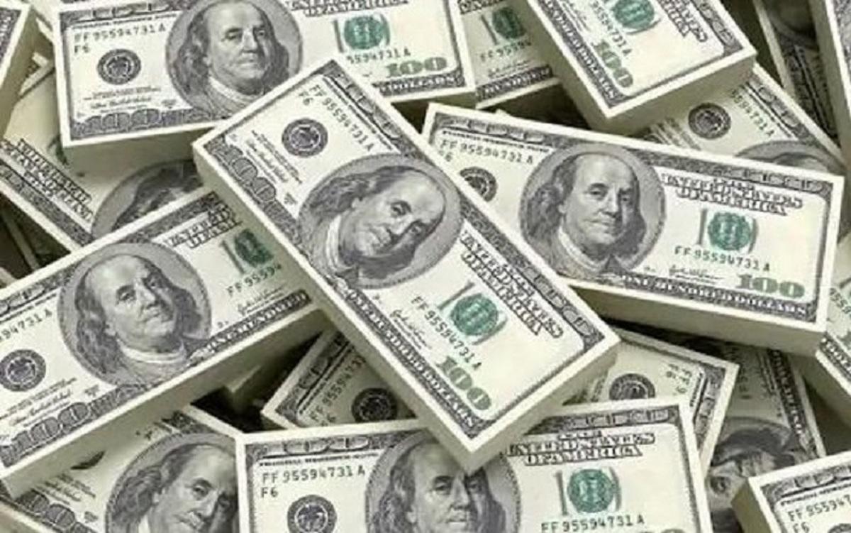 قیمت دلار و یورو در حال افزایش است