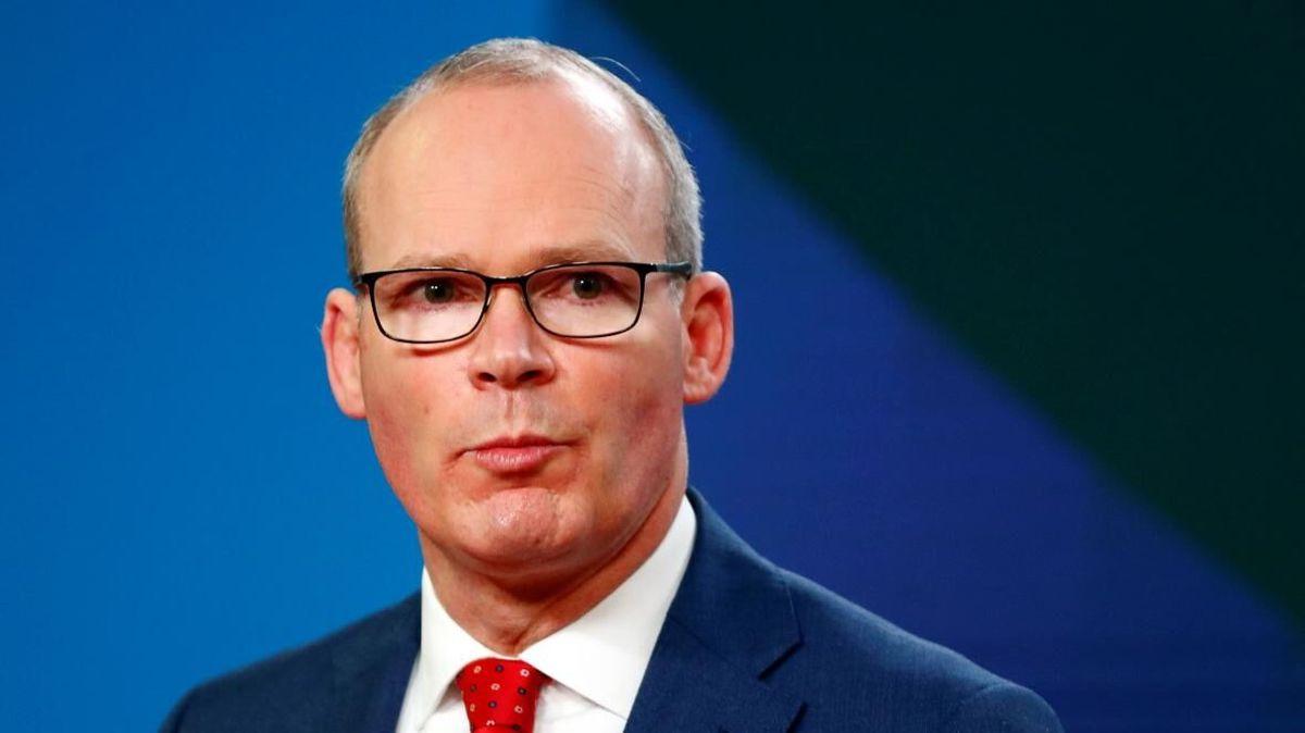 خبر مهم وزیر خارجه ایرلند درباره بازگشت ایران به برجام