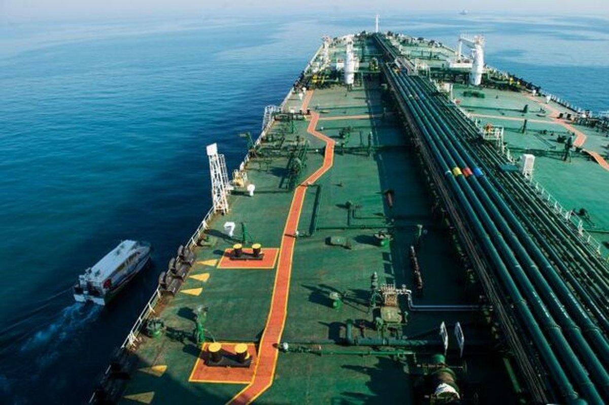 ادامه صادرات گاز مایع ایران به چین در ماه نوامبر