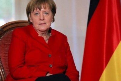 حزب راستگرای آلمان از حزب «مرکل» پیشی گرفت