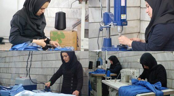 بازار کار زنانه شده و مردان بیکاراند