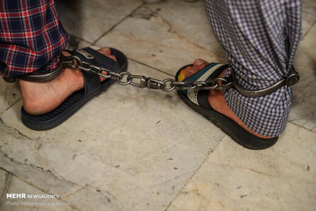 موبایلقاپان ۱۸ ساله، پس از دستگیری به ۶۰ فقره دزدی اعتراف کردند