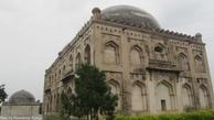هفت گنبد  ایرانی در هندوستان