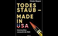 استفاده آمریکا از سلاحهای اتمی در عراق