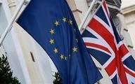 بریتانیا یک دهۀ بدون رشد را تجربه کرد