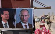 روسیه از نزدیکی بشار اسد به ایران خشمگین است.