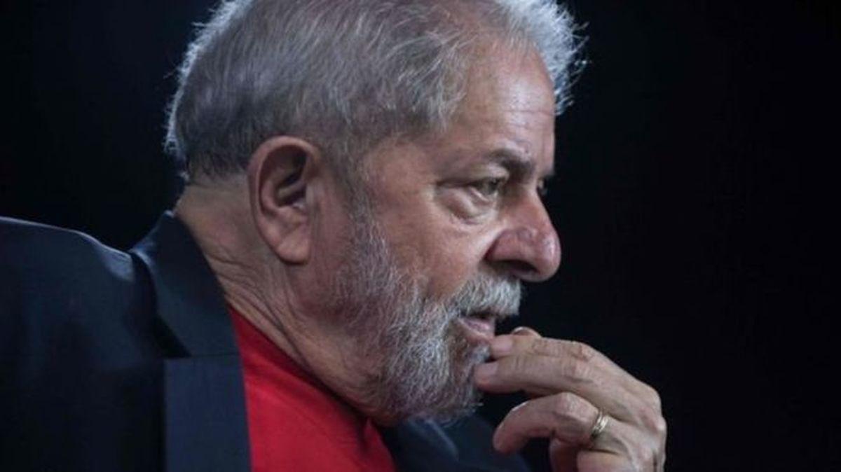 حکم آزادی لولا داسیلوا رئیس جمهور سابق برزیل لغو شد