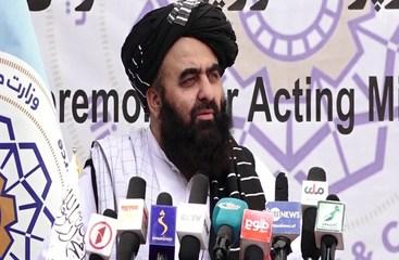 بهزودی افغانستان روابط اقتصادی با دنیا برقرار میکند