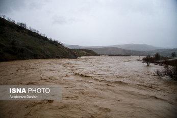 لاریجانی: هواشناسی بارشهای اخیر را به جایی اطلاع داد؟