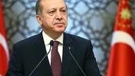 درخواست اردوغان برای رفع تحریم های ایران