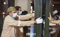 بازگشایی مسجد النبی پس از ۷۴ روز بسته بودن