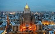 سخت گیری روسیه برای تردد دیپلمات های آمریکایی