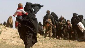 بازگشت دو داعشی دیگر به غرب
