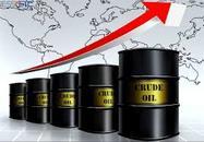 قیمت نفت به بیش از ۵۶ دلار رسید