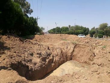 تعرض به عرصه جهانی شوش خوزستان