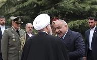 نماینده عراقی: اهرمهای فشار زیادی برای معافیت از تحریمهای ایران داریم