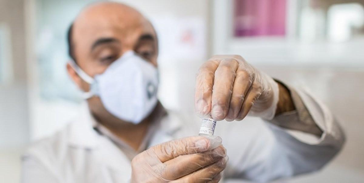 محموله دوم واکسن کرونای روسی ۳۰ بهمن وارد کشور می شود