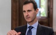 بشار اسد: هدف از توقیف نفتکش ایرانی، ضرر رساندن به مردم سوریه بود