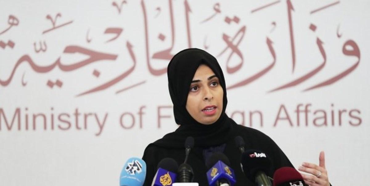 قطر: وقوع جنگ جدید در منطقه به ضرر تمام جهان است