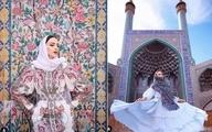 روایت اینستاگرامی جالب از ایرانگردی با جهانگردان اروپایی