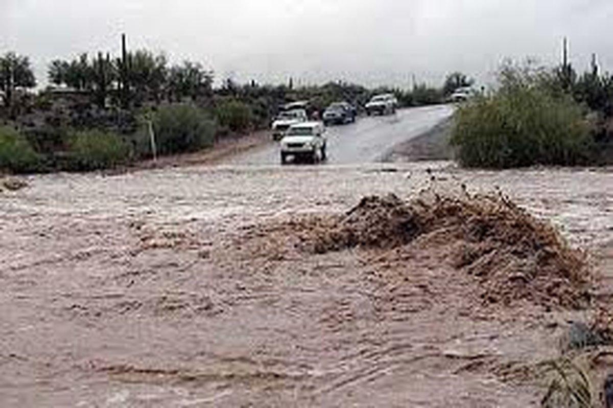 آخرین وضعیت امدادرسانی به مصدومان سیل سیستان و بلوچستان