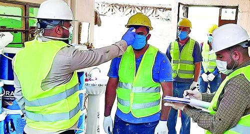 دیپورت کارگران ایرانی از کردستان عراق