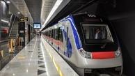 قبل از  سال  1400خط ۳ متروی تهران به راه آهن متصل می شود