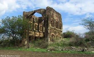 آشنایی با محوطۀ باستانی فیروزآباد در جنوب هندوستان