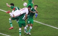 ورزشگاه بین المللی امان میزبان رسمی بازی ایران-عراق شد ایران و بحرین در انتخابی جام جهانی 2022 قطر است.
