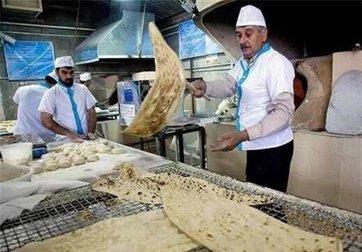 """بلایی که """"نمک تصفیه شده"""" نانواییها سر ایرانیان میآورد"""