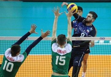 شروع مقتدرانه نوجوانان والیبالیست ایران در جام جهانی