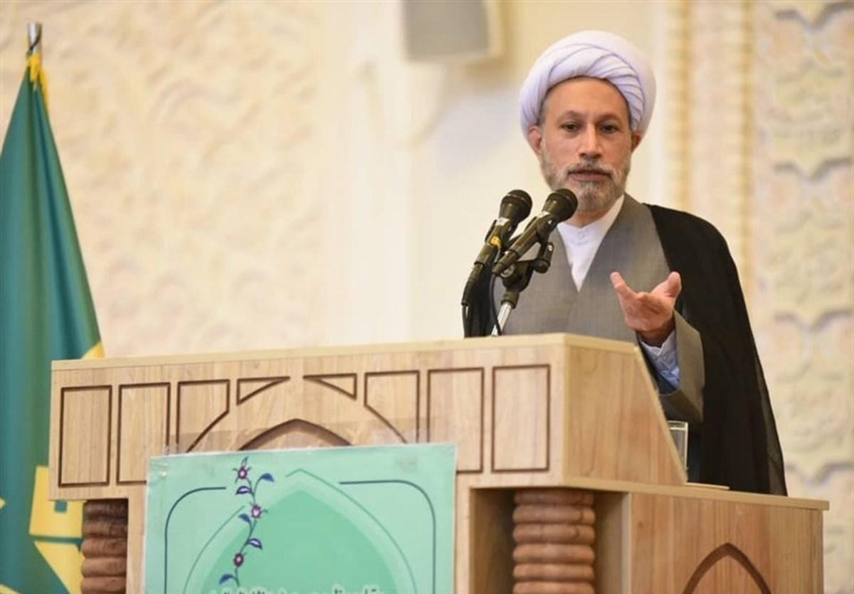 امام جمعه شیراز: امید بستن به مذاکرات ۱+۵ نامعقول بود