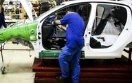 صنعت خودرو گروگان مدیران سیاسی