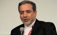 عراقچی: روحانی جمعه راهی توکیو میشود