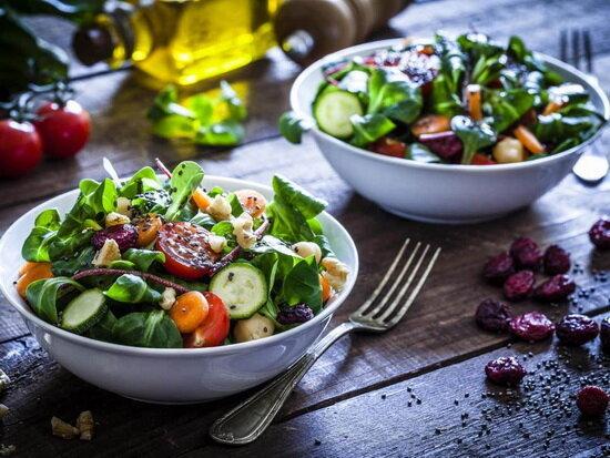 شکستگی استخوان در کمین گیاه خواران