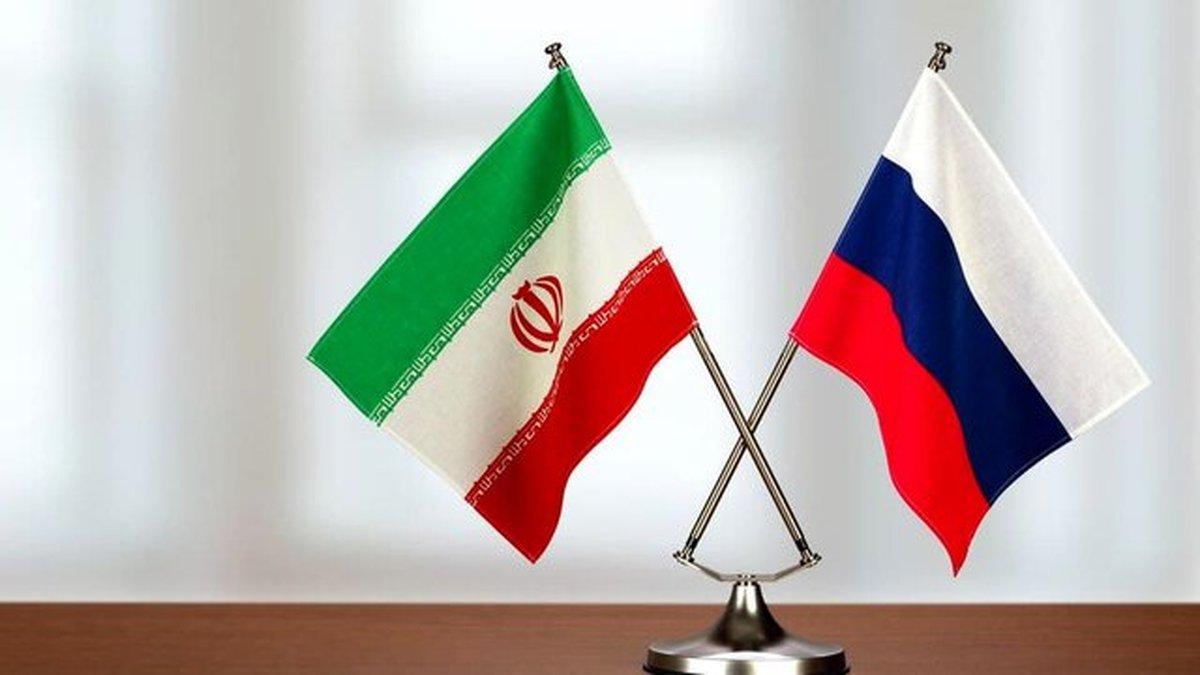 اعتراض ایران به وزارت خارجه روسیه