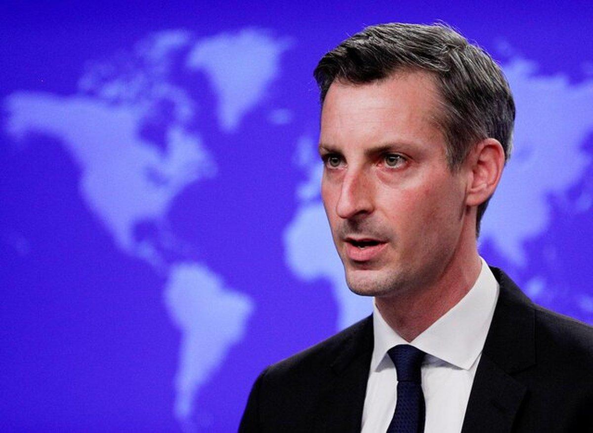 آمریکا: گزارش سی ان ان در مورد آزادسازی یک میلیارد دلار از دارایی های ایران درست نیست