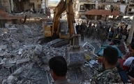 ۱۰ دروغ بزرگ درباره زلزله کرمانشاه