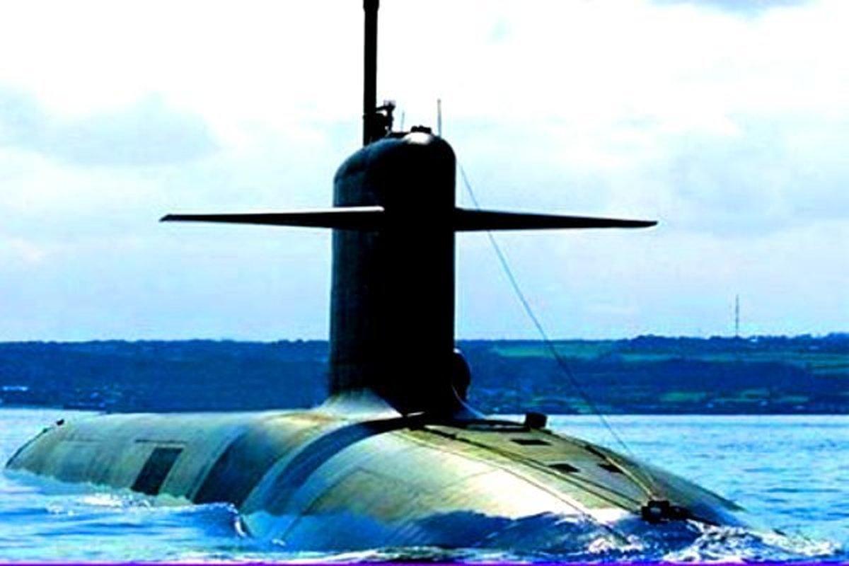 چین ۸ زیر دریایی برای پاکستان می سازد