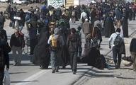 مرز مهران برای اربعین باز نیست    منع ورود زائران به مرز مهران