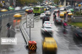 رشد ۳۰ درصدی بارشهای کشور