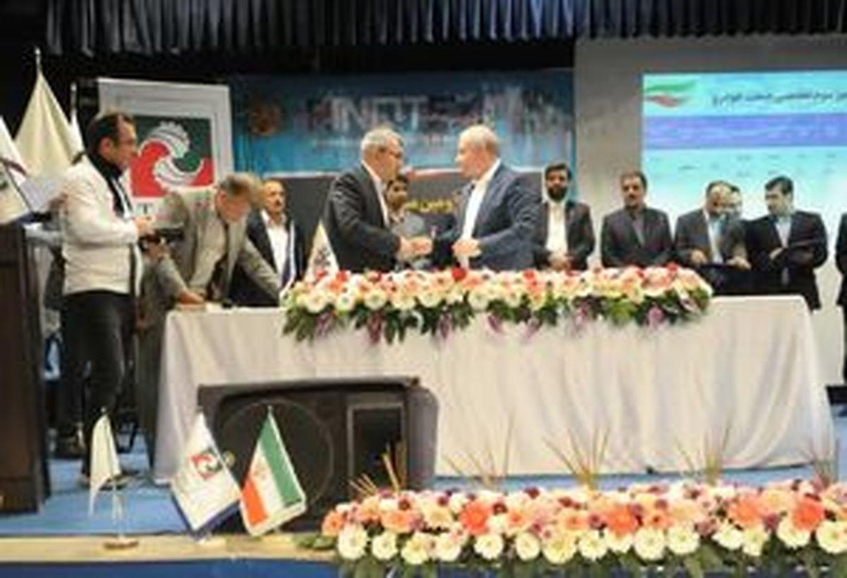 ایران خودرو تولید 17 قطعه با فناوری پیشرفته را به صنعتگران داخلی سپرد
